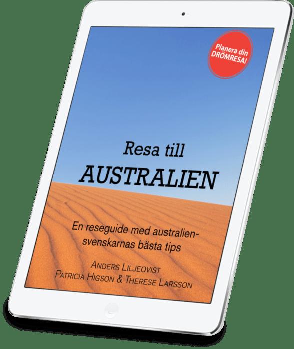 Resa till Australien